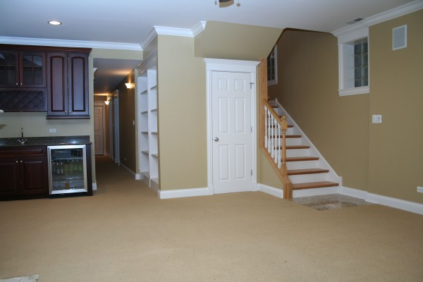 Residential Interior Painting Lincoln Park