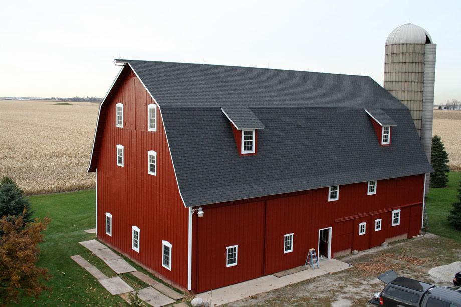 Yorkville Building Painters