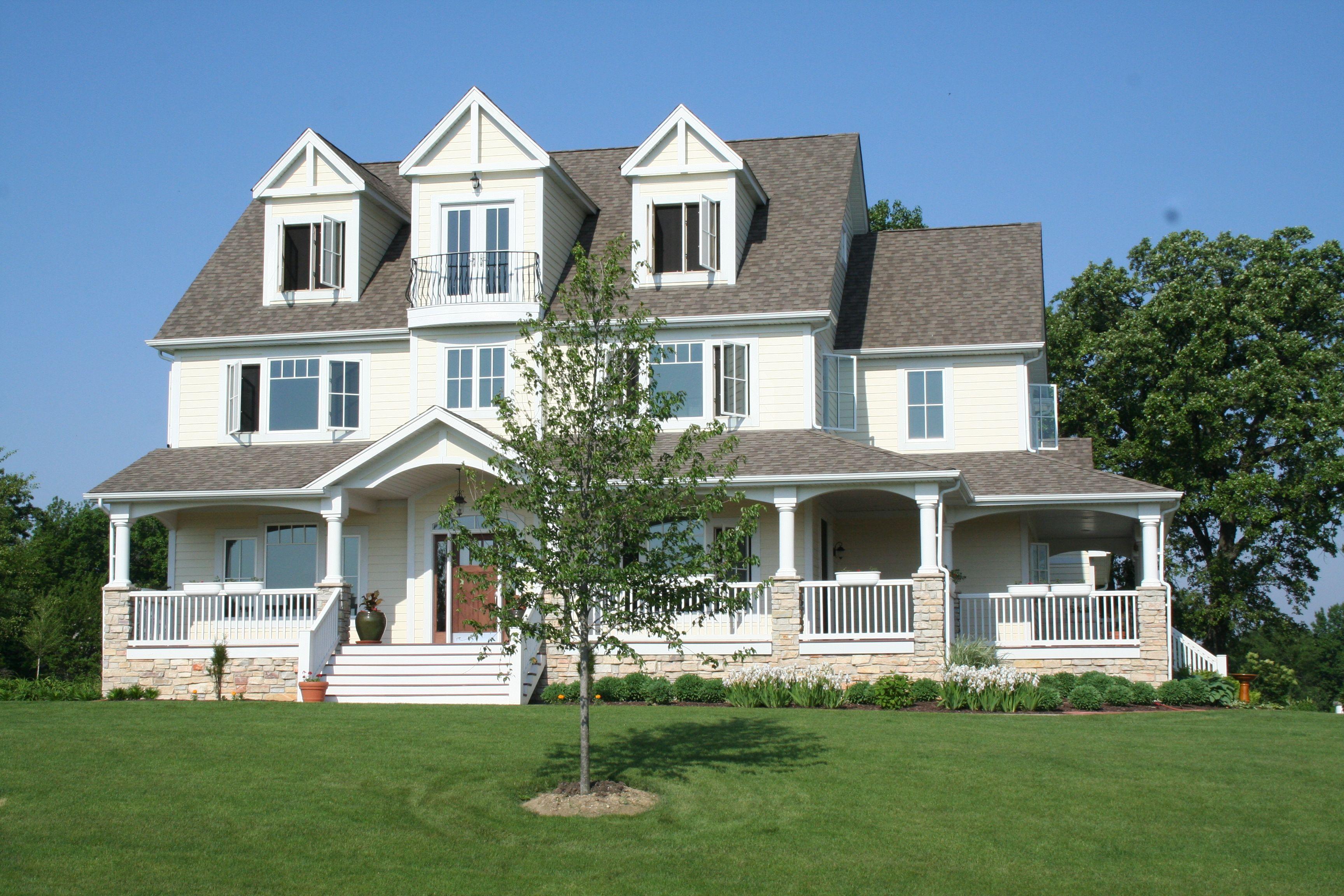 Oswego Custom Homes