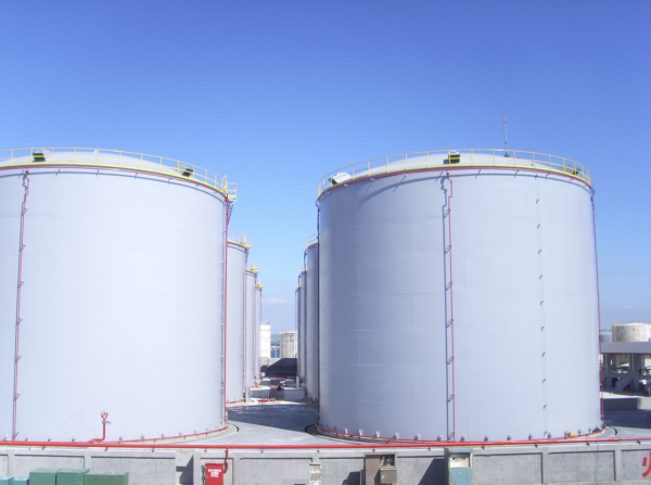 Petro Tank Painters Chicago