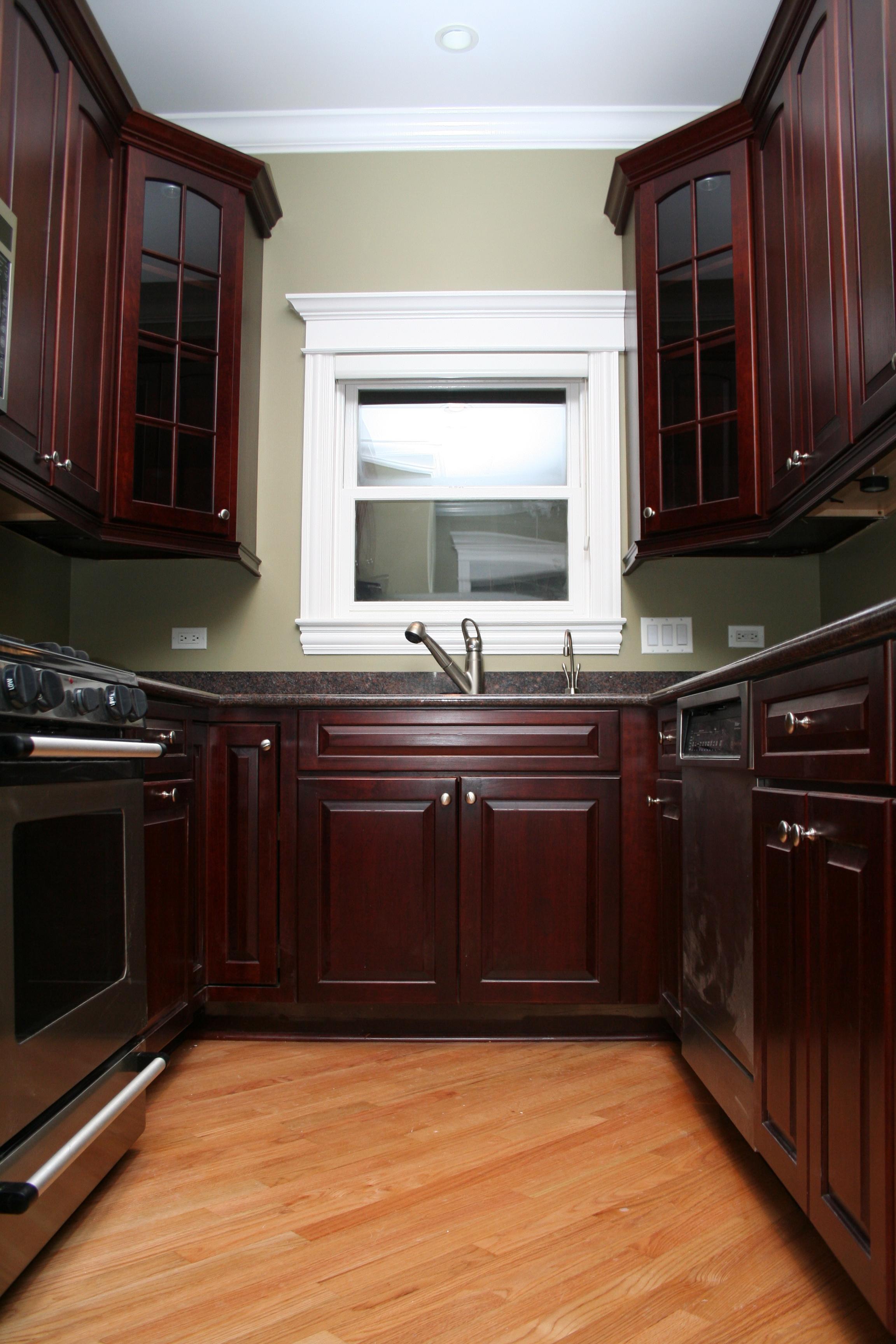 Kitchen Paint Yorkville IL