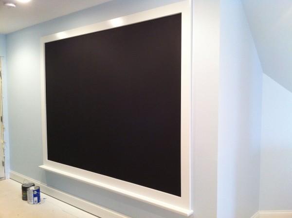 Chalkboard Paint Yorkville