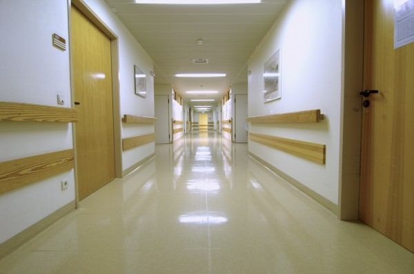 Hospital Painting Contractor