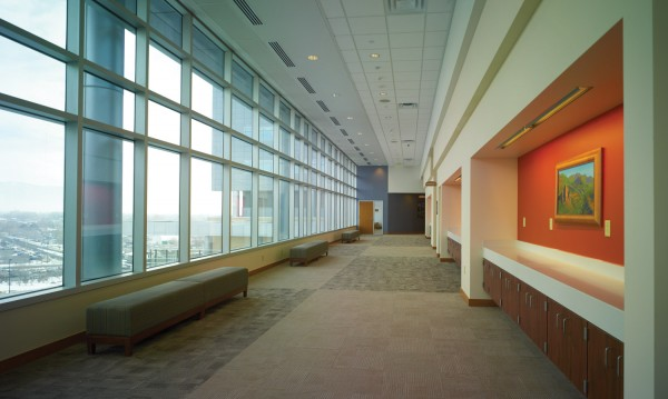 Warrenville Office Suite