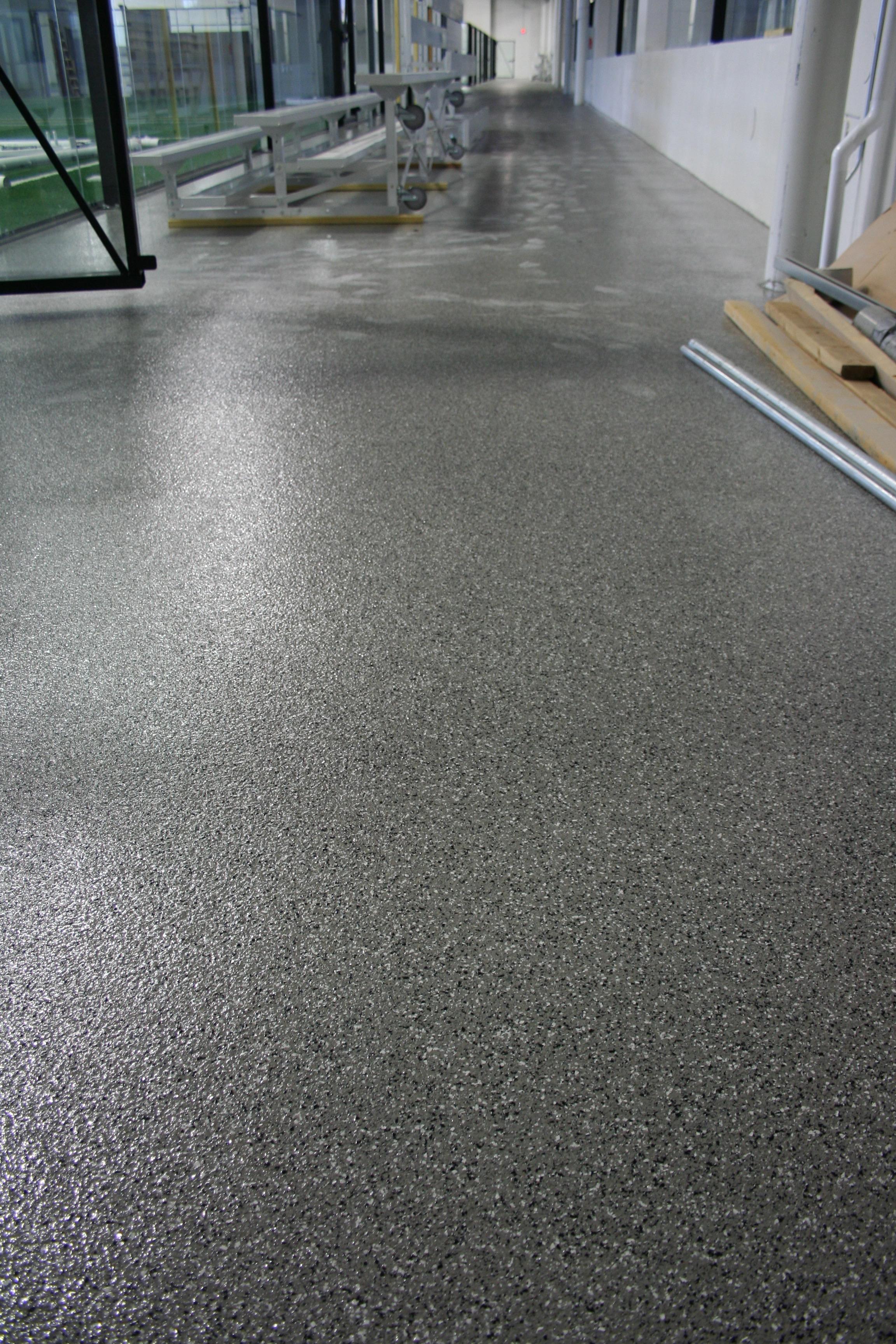 Epoxy Floors Naperville