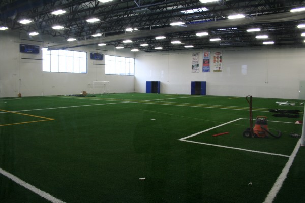 Turf Painted Naperville