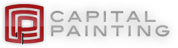 Capital Painting Logo